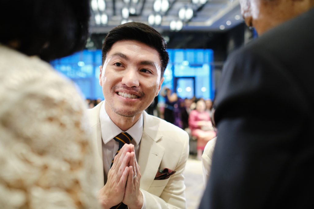 Marriott Surawongse Engagement_91