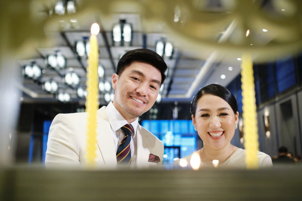 Marriott Surawongse Engagement_98