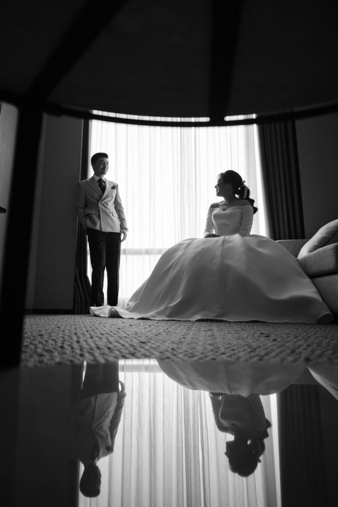 Marriott Surawongse Wedding_21