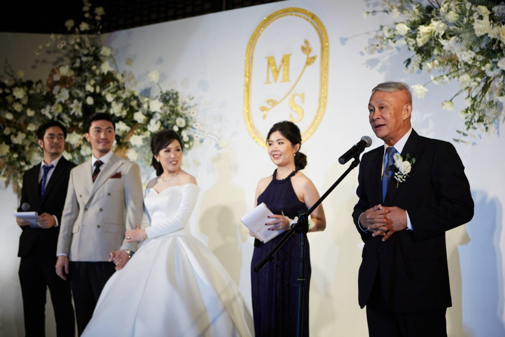 Marriott Surawongse Wedding_75