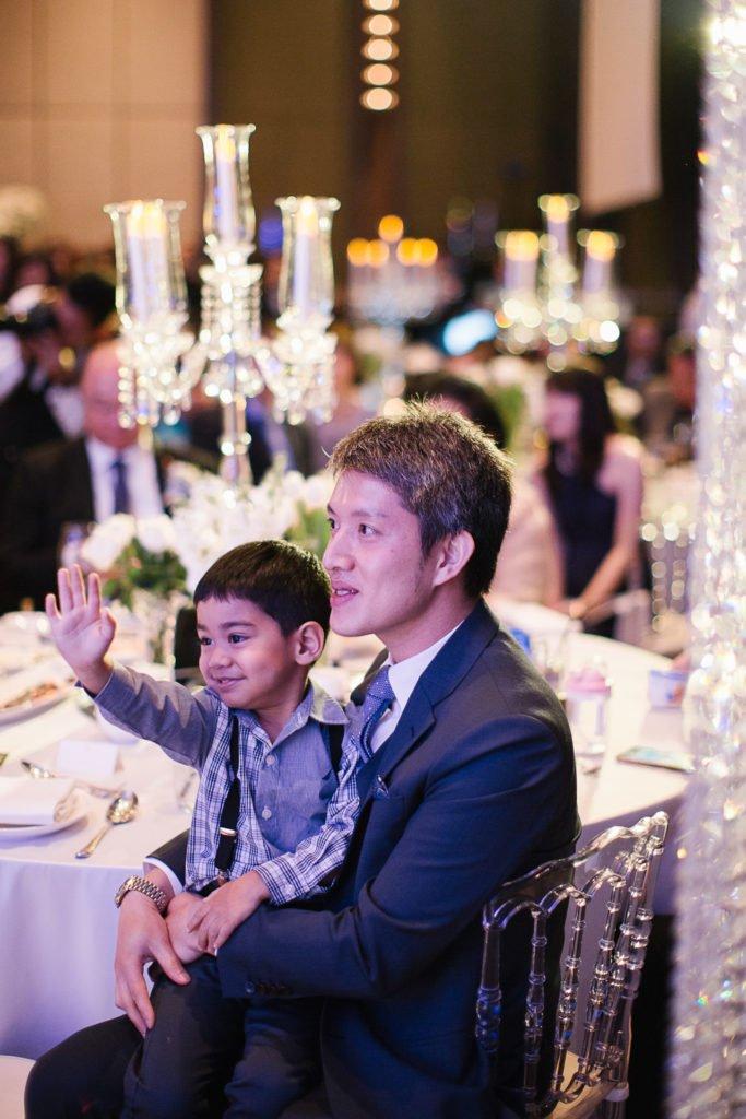 Okura Pretige Bangkok Wedding_111