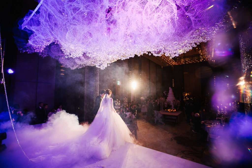 Okura Pretige Bangkok Wedding_112