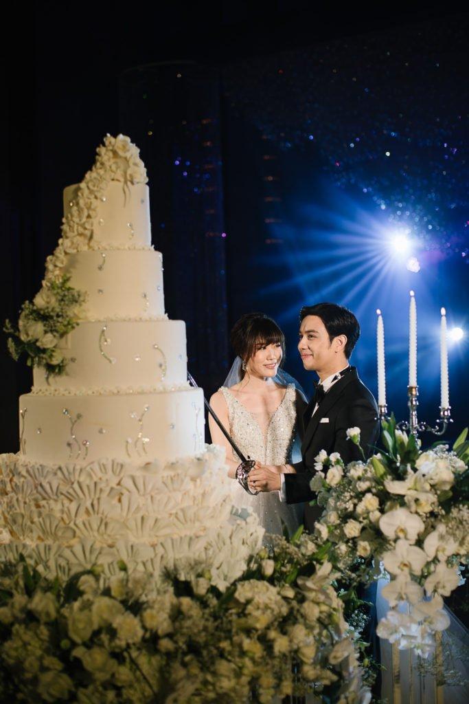 Okura Pretige Bangkok Wedding_116