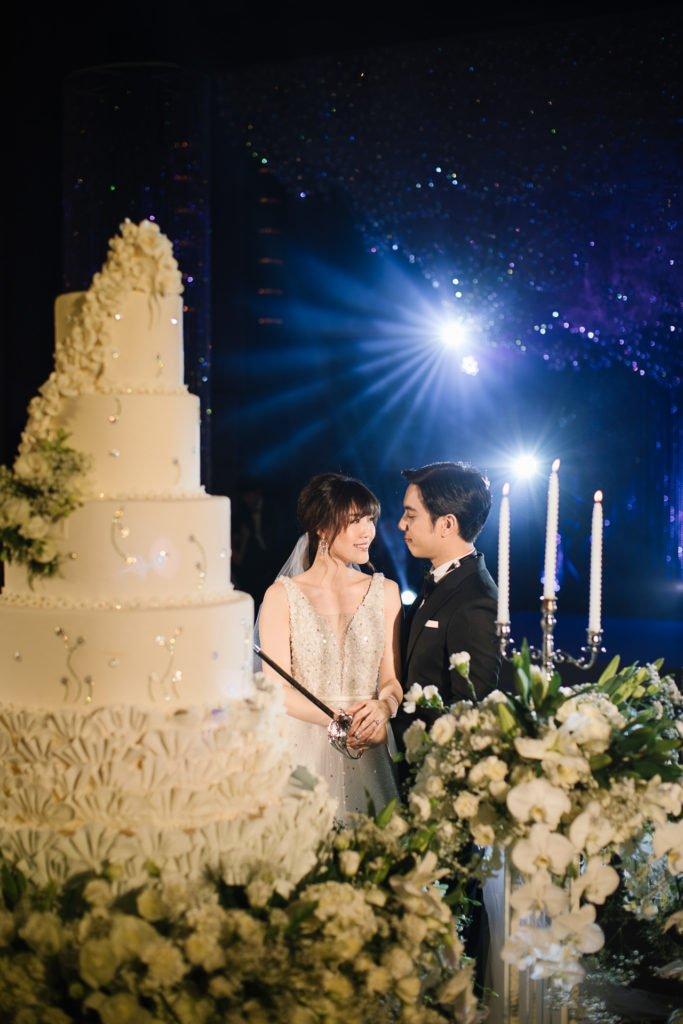 Okura Pretige Bangkok Wedding_119