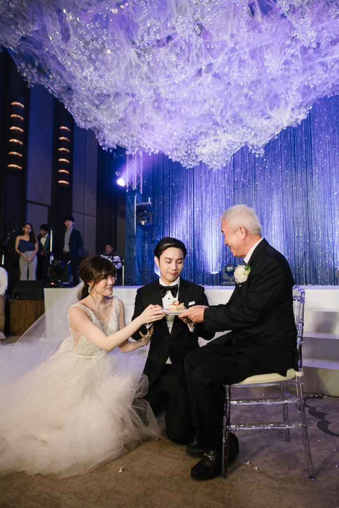 Okura Pretige Bangkok Wedding_127