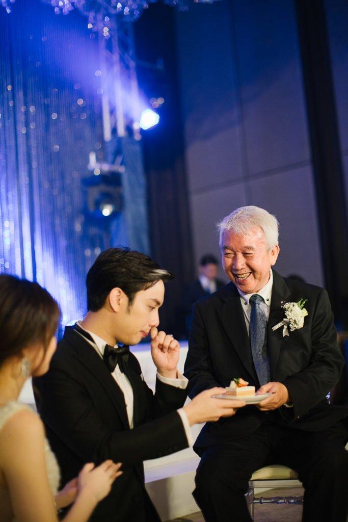 Okura Pretige Bangkok Wedding_128