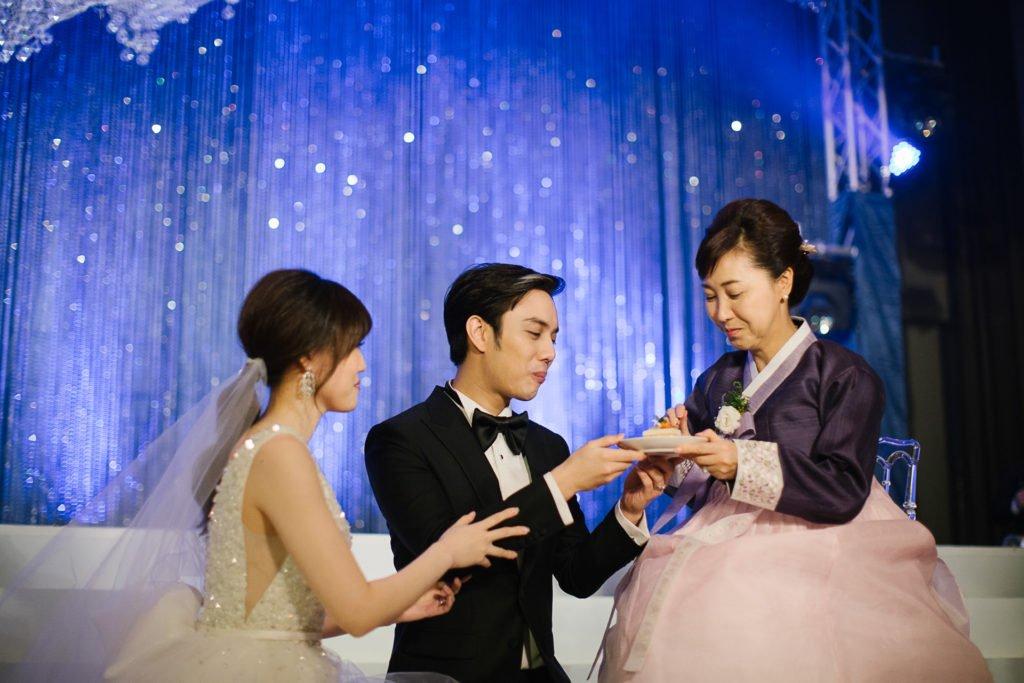 Okura Pretige Bangkok Wedding_129