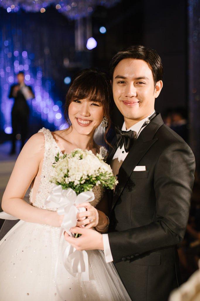 Okura Pretige Bangkok Wedding_133