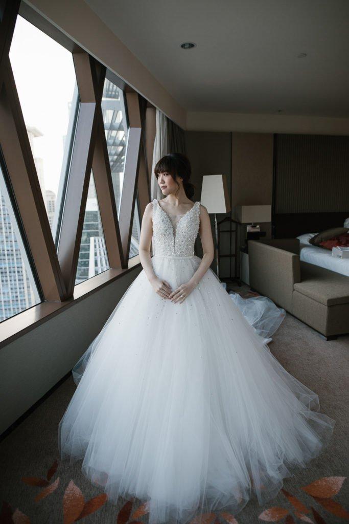 Okura Pretige Bangkok Wedding_14