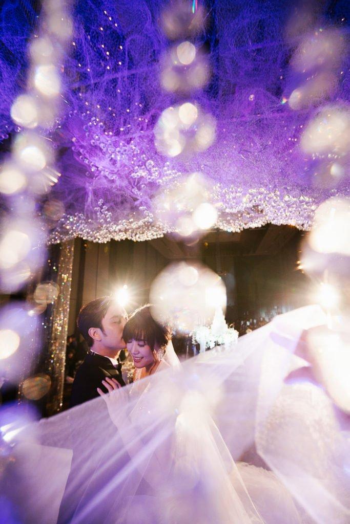 Okura Pretige Bangkok Wedding_143