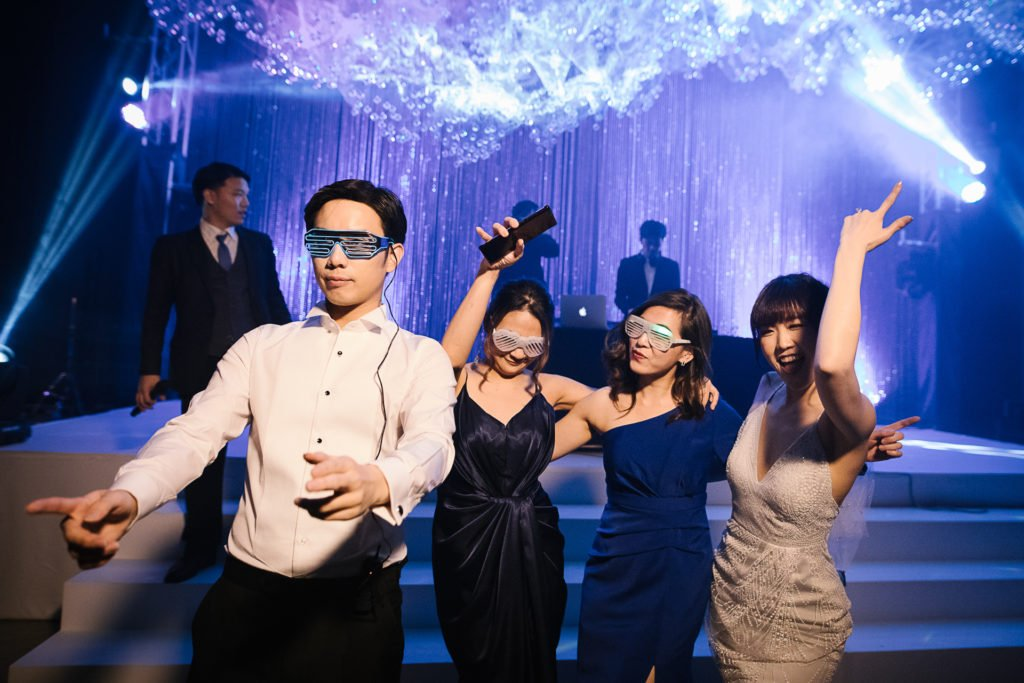 Okura Pretige Bangkok Wedding_152