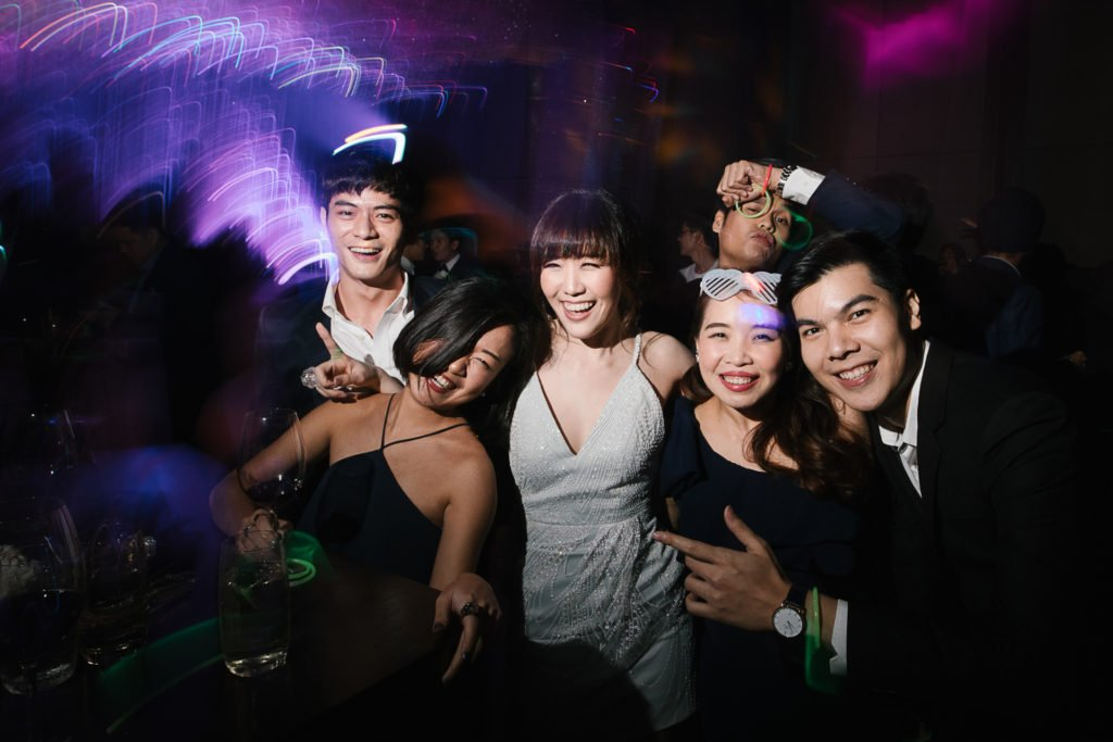 Okura Pretige Bangkok Wedding_164