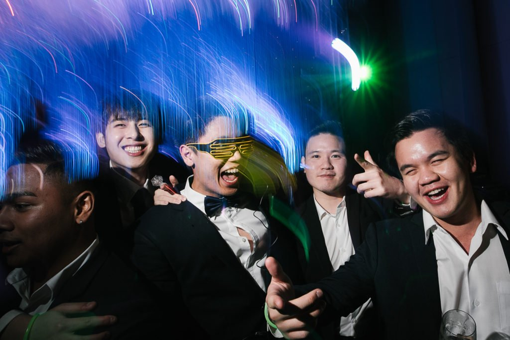 Okura Pretige Bangkok Wedding_166