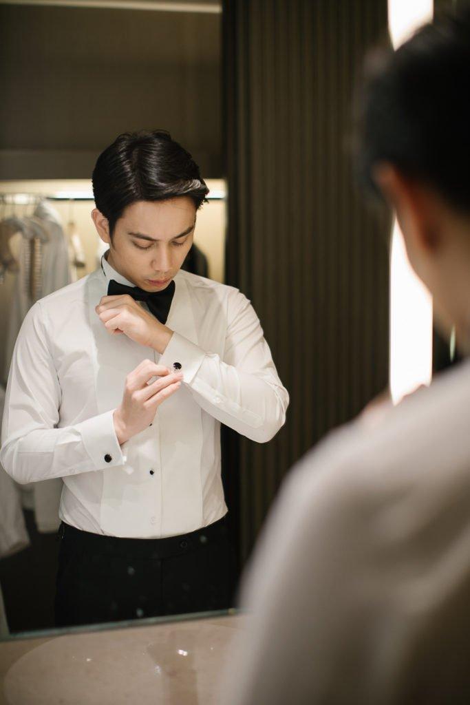 Okura Pretige Bangkok Wedding_19