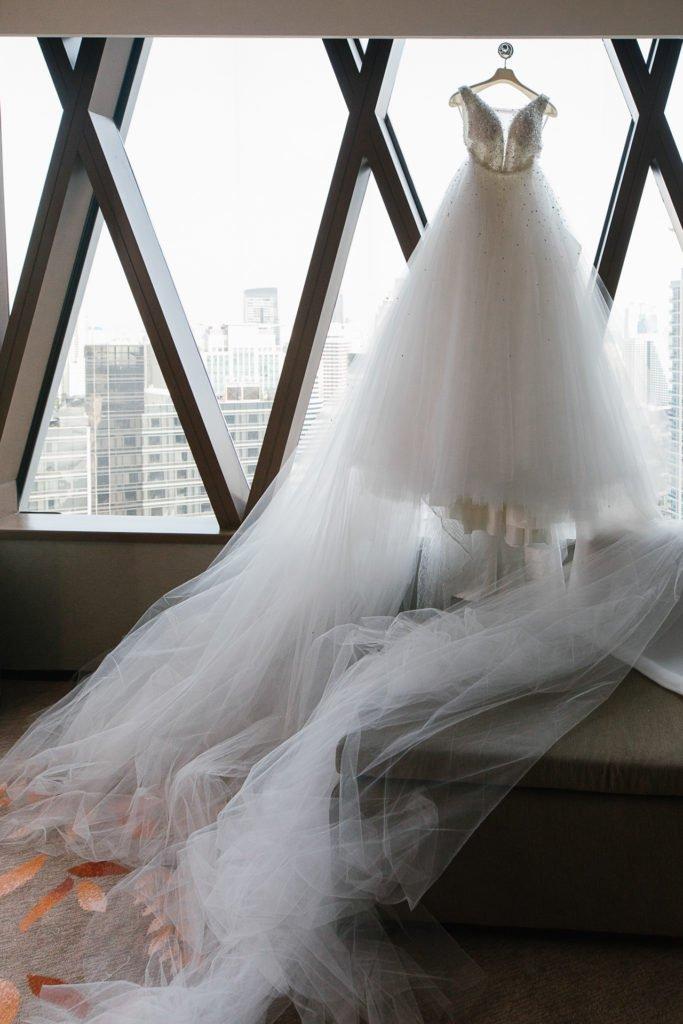 Okura Pretige Bangkok Wedding_2