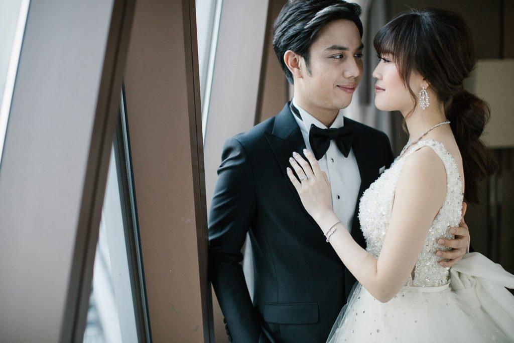 Okura Pretige Bangkok Wedding_22