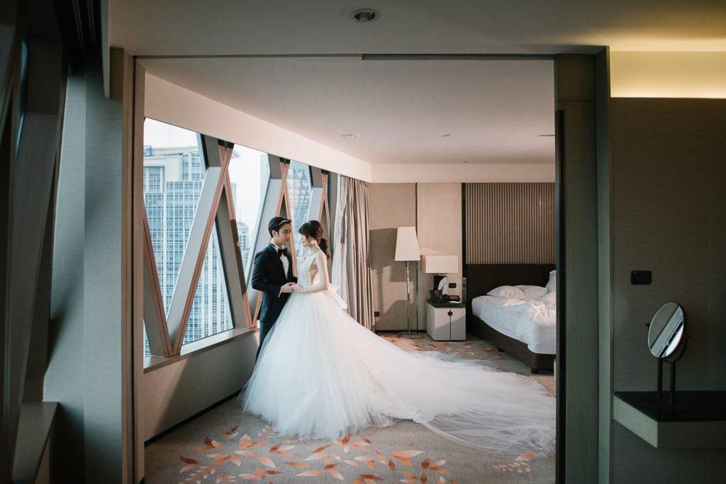 Okura Pretige Bangkok Wedding_23