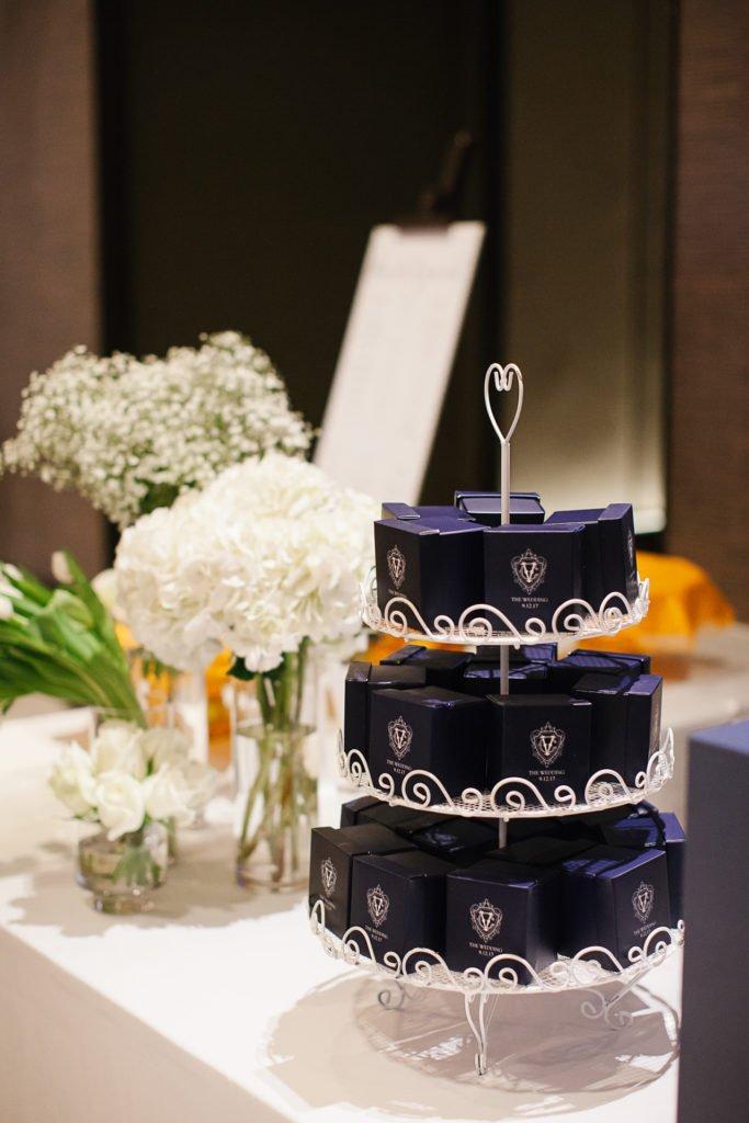 Okura Pretige Bangkok Wedding_28