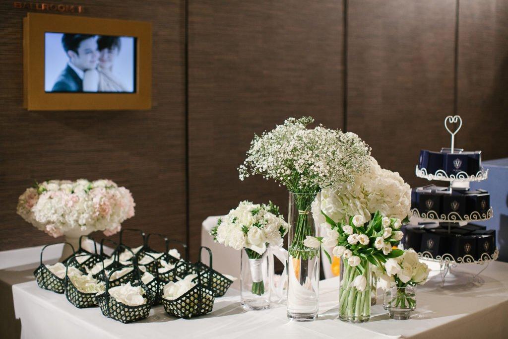 Okura Pretige Bangkok Wedding_29