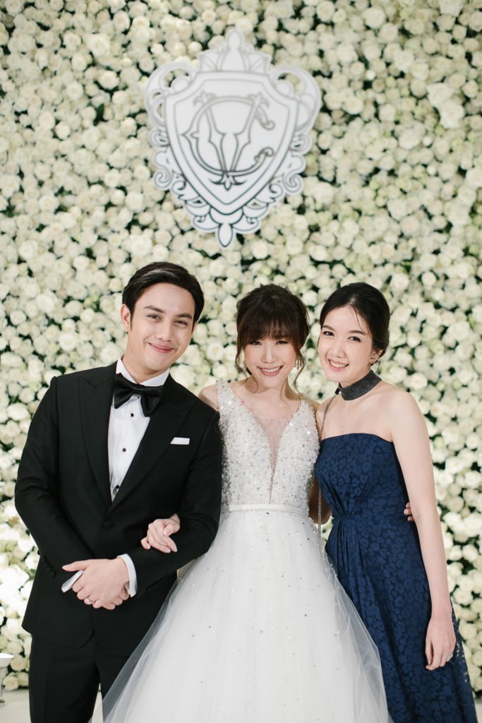 Okura Pretige Bangkok Wedding_44