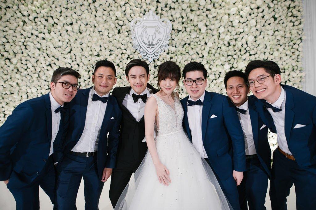 Okura Pretige Bangkok Wedding_45