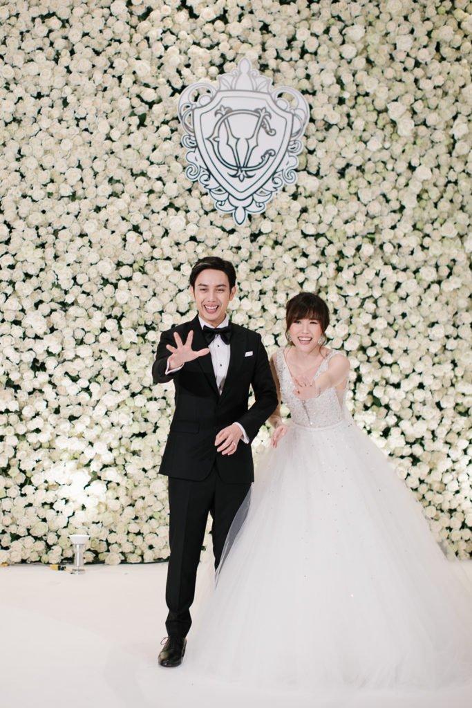 Okura Pretige Bangkok Wedding_46