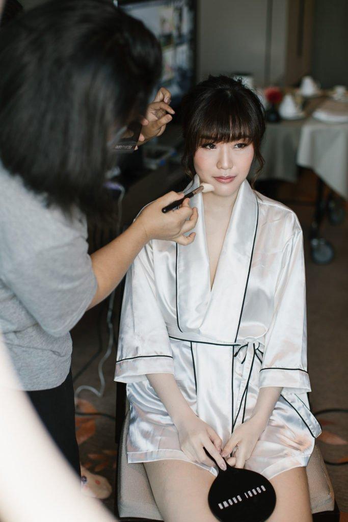 Okura Pretige Bangkok Wedding_5