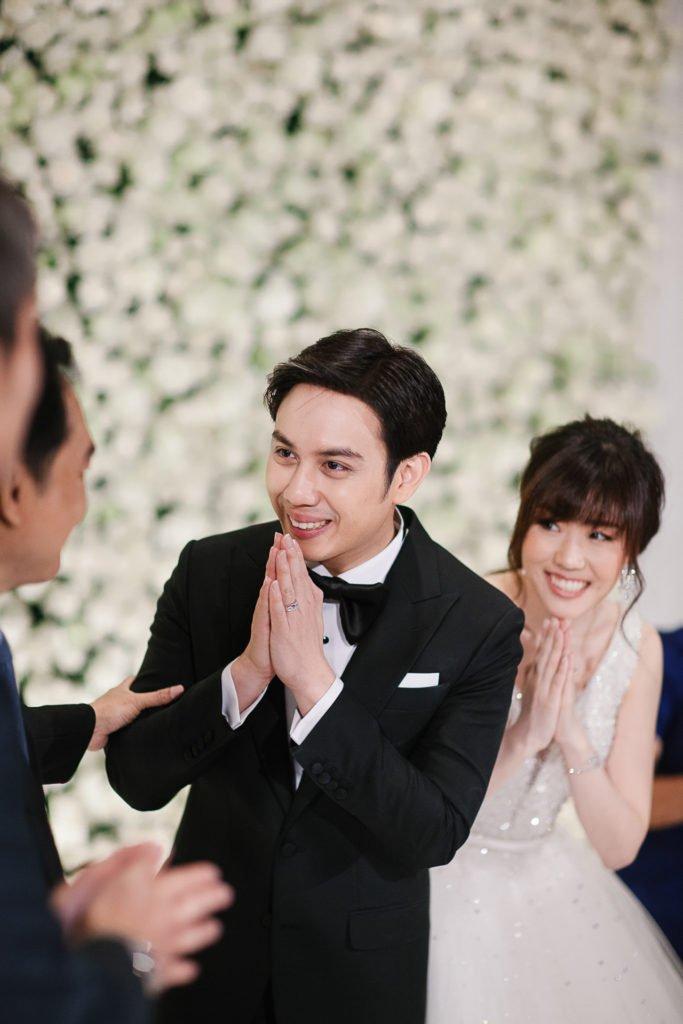 Okura Pretige Bangkok Wedding_53