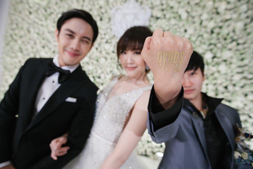 Okura Pretige Bangkok Wedding_61