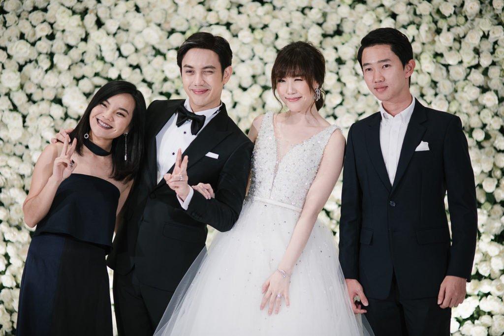 Okura Pretige Bangkok Wedding_62