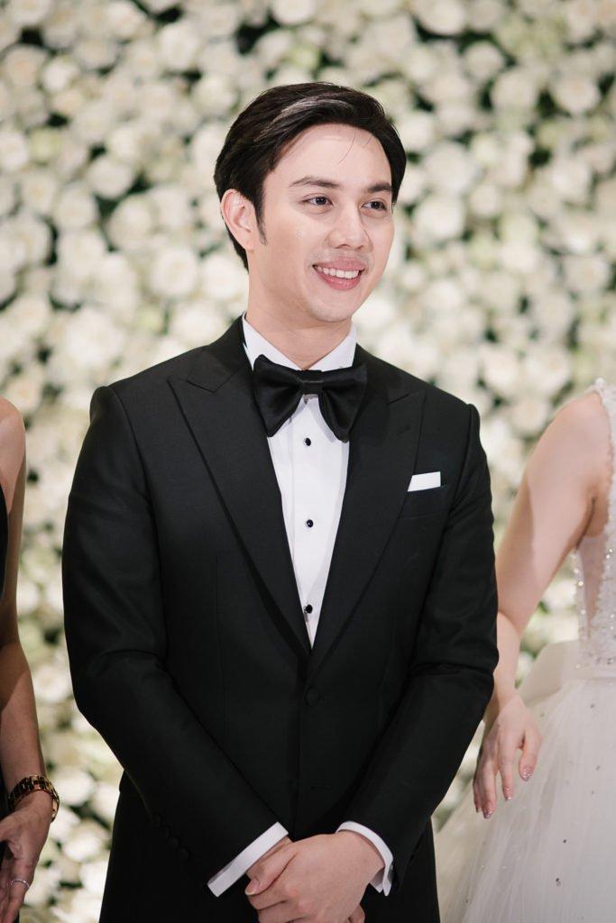 Okura Pretige Bangkok Wedding_64