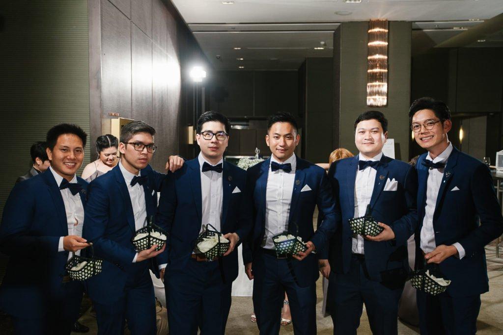 Okura Pretige Bangkok Wedding_66