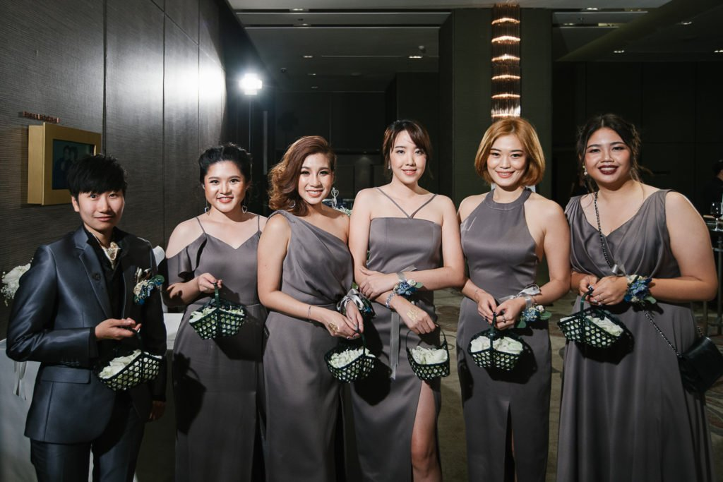 Okura Pretige Bangkok Wedding_67