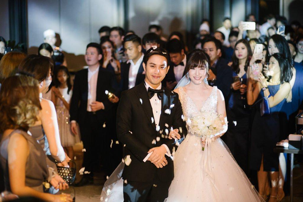 Okura Pretige Bangkok Wedding_77