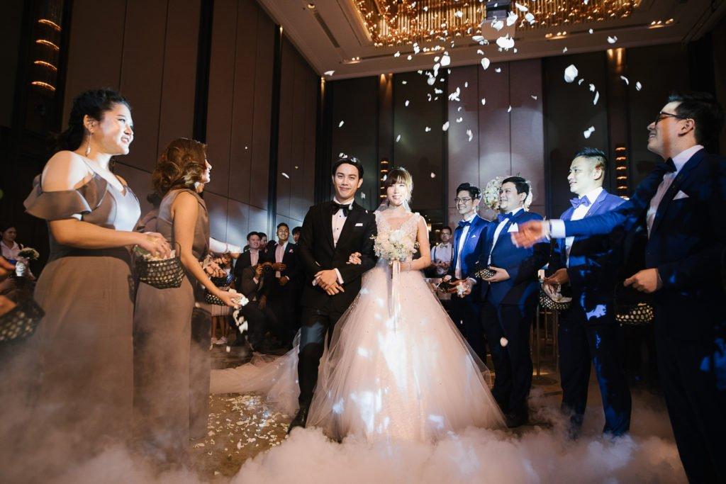 Okura Pretige Bangkok Wedding_78
