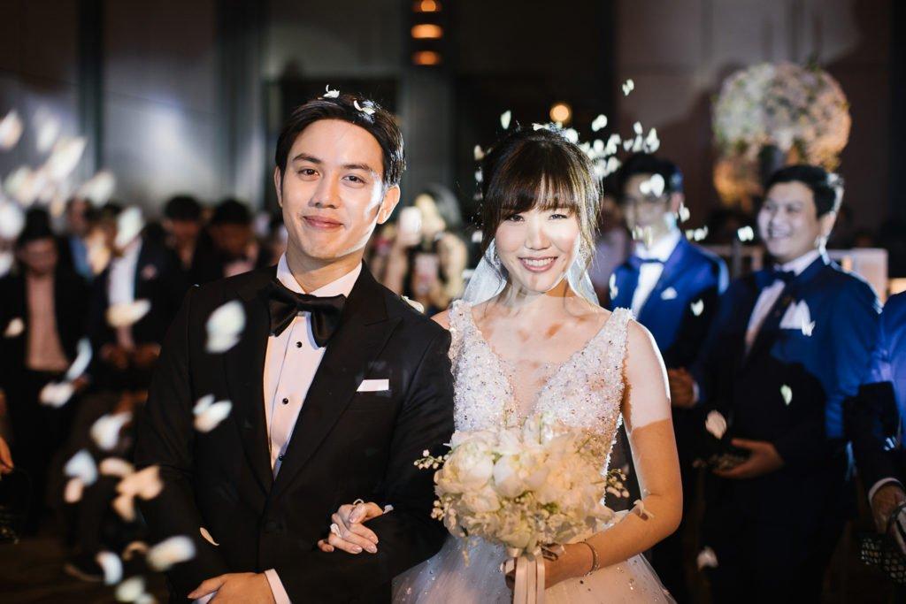 Okura Pretige Bangkok Wedding_79