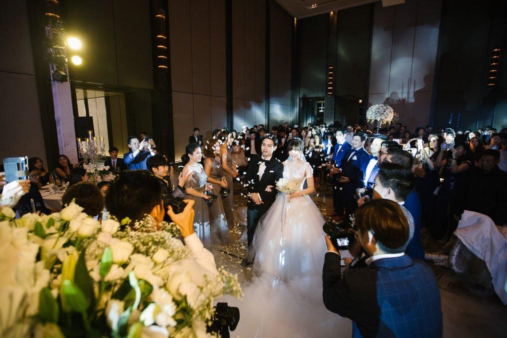 Okura Pretige Bangkok Wedding_80