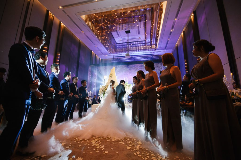 Okura Pretige Bangkok Wedding_81