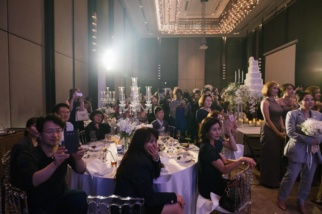 Okura Pretige Bangkok Wedding_88