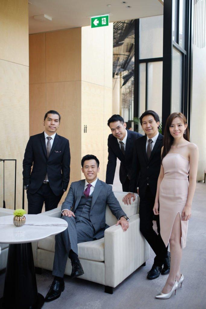 Park Hyatt Bangkok Engagement PlubTee_157