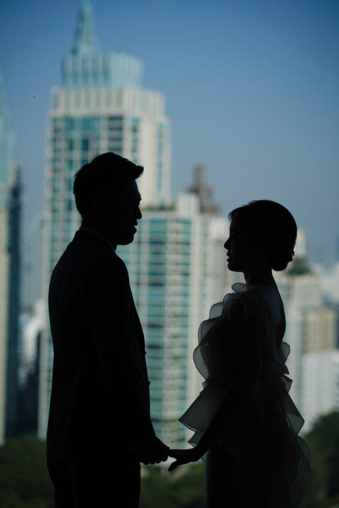 Park Hyatt Bangkok Engagement PlubTee_17