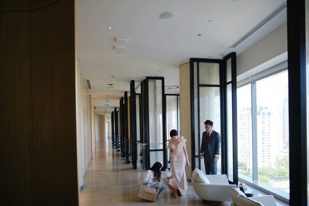 Park Hyatt Bangkok Engagement PlubTee_19