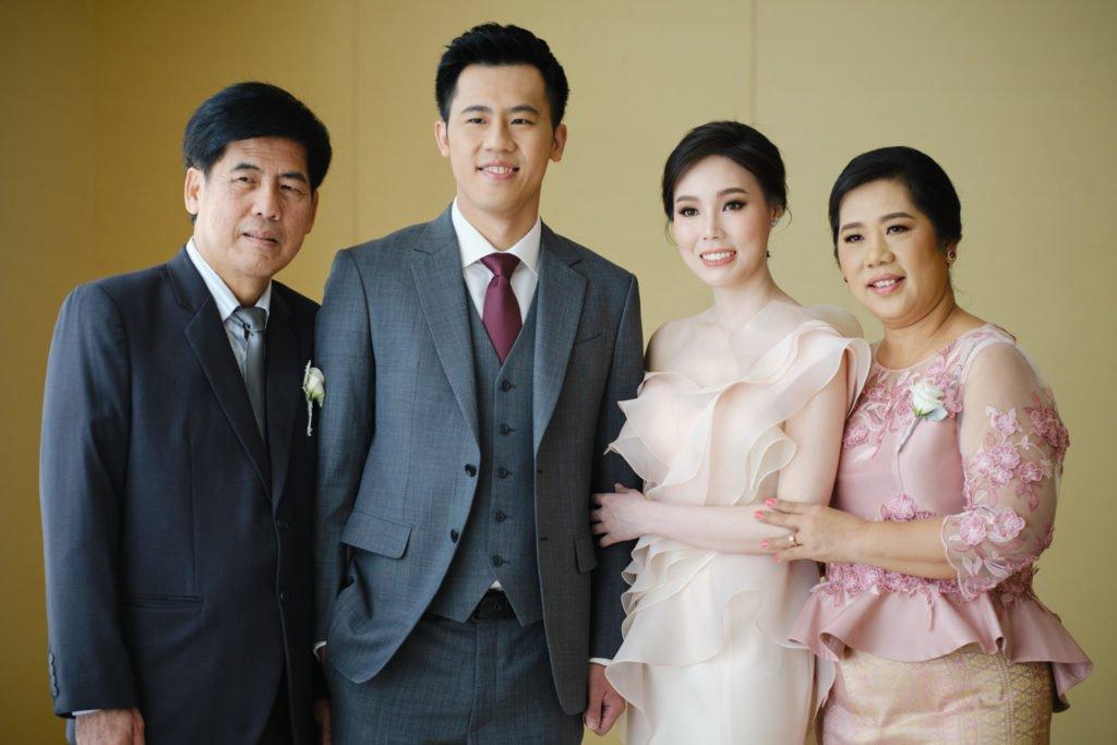 Park Hyatt Bangkok Engagement PlubTee_43