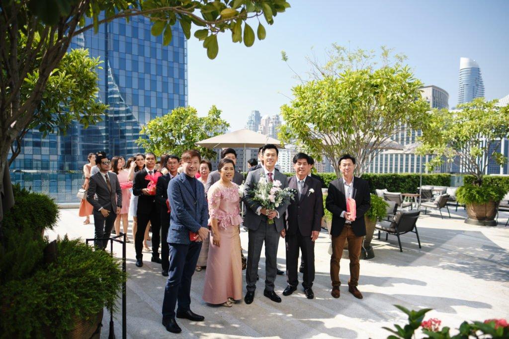 Park Hyatt Bangkok Engagement PlubTee_60