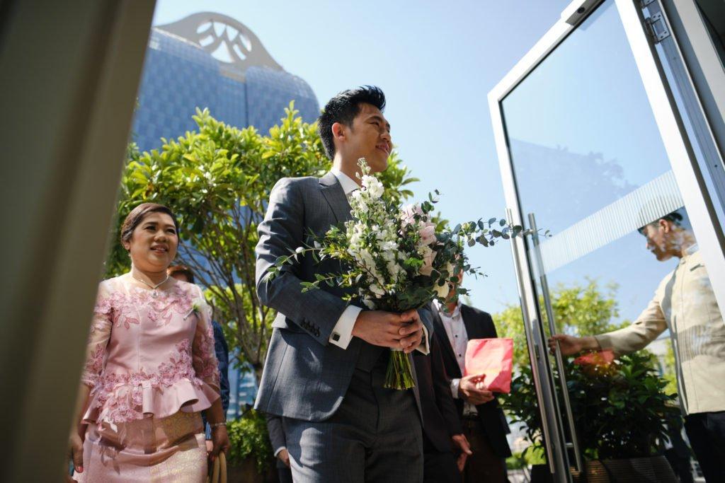 Park Hyatt Bangkok Engagement PlubTee_61