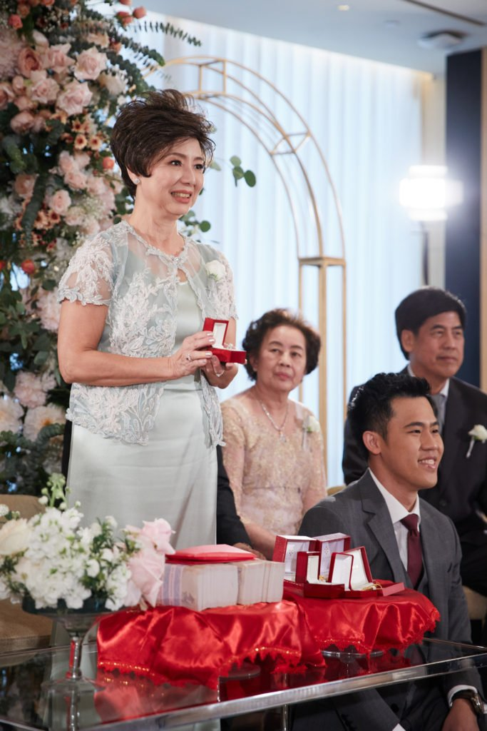 Park Hyatt Bangkok Engagement PlubTee_91