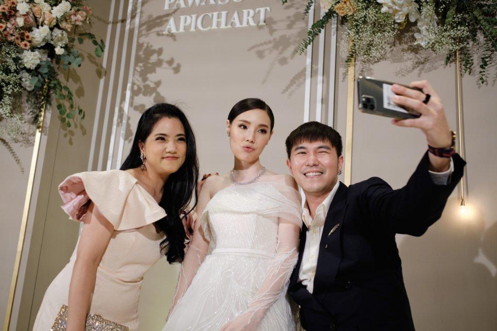Park Hyatt Bangkok Wedding PlubTee_130