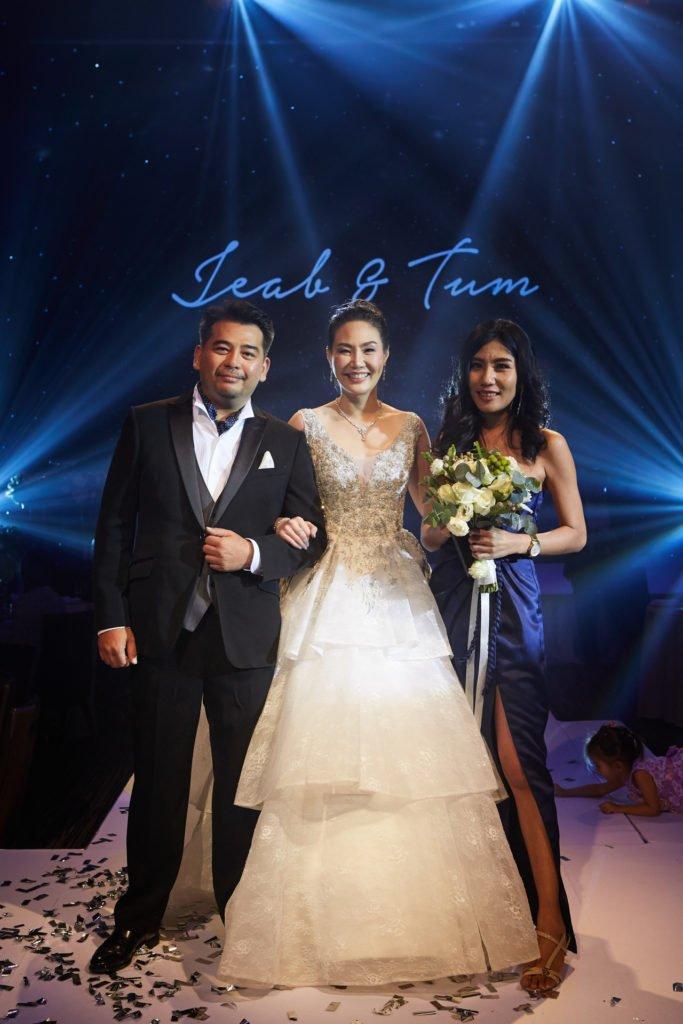 Pullman Bangkok King Power Wedding_100