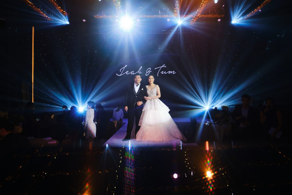 Pullman Bangkok King Power Wedding_101