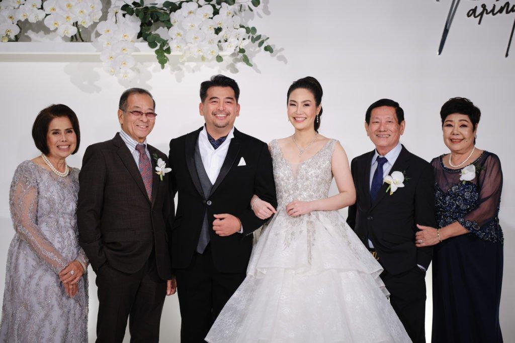 Pullman Bangkok King Power Wedding_108
